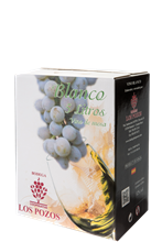 BAG IN BOX - BLANCO JOVEN